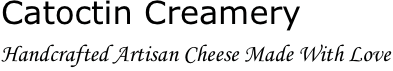 Catoctin Creamery